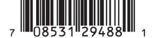 Capicola barcode