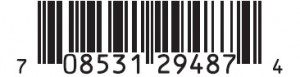 pepperoni barcode