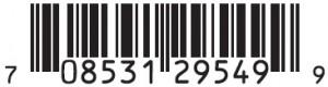 smoked barcode