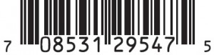 truffle oil barcode 2