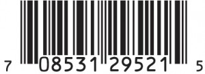 Soppressata stick up barcode