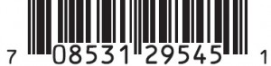 sour cream and onion barcode