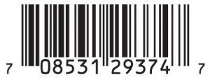 SDT & parsley barcode