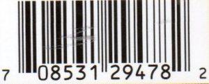 Soppresata AW Barcode
