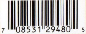 genoa AW barcode