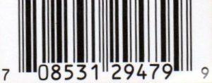prosciutto AW barcode
