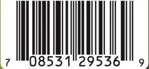 garden antipasto barcode